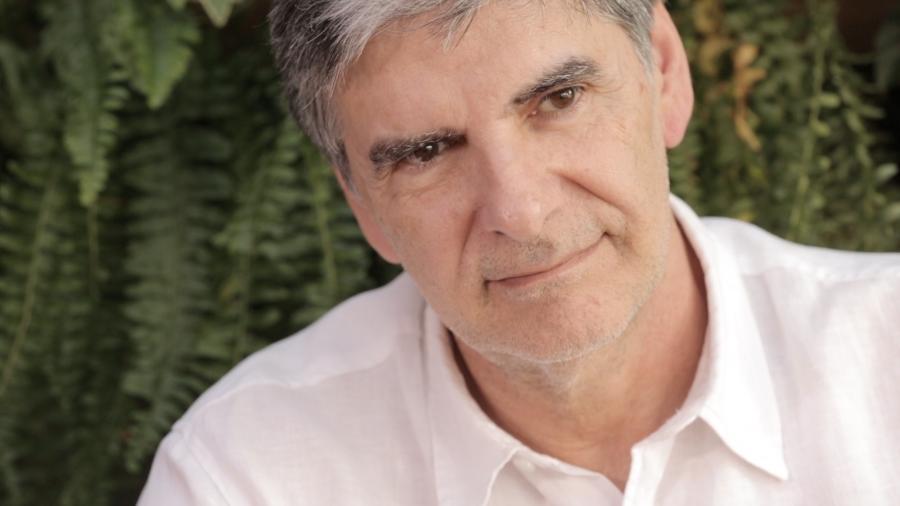 João Carlos Albuquerque, apresentador da ESPN - UOL