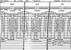 McGregor venceu apenas o primeiro round de forma unânime; veja as papeletas - Reprodução