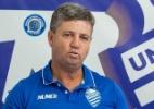 Técnico é demitido do CSA após trocar agressões físicas com ex-corintiano - Alisson Frazão - ASCOM CSA / Oitcho