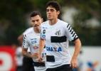 Ivan Sorti/SantosFC