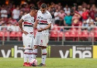 Copa-18 serve de apoio para SP manter trio de peso em time de Dorival - Marcello Zambrana/AGIF