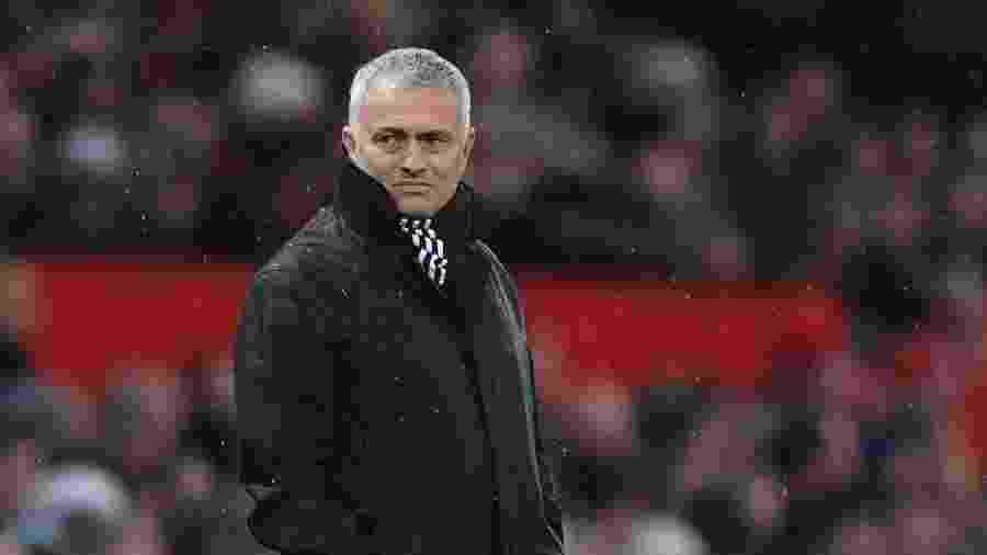 Técnico foi demitido do time de Manchester em dezembro de 2018 - Gareth Copley/Getty Images