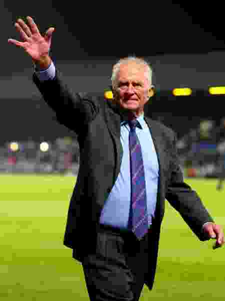 Harry Gregg  - Action Images / Jason Cairnduff/File Photo