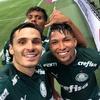 Raphael Veiga/Palmeiras