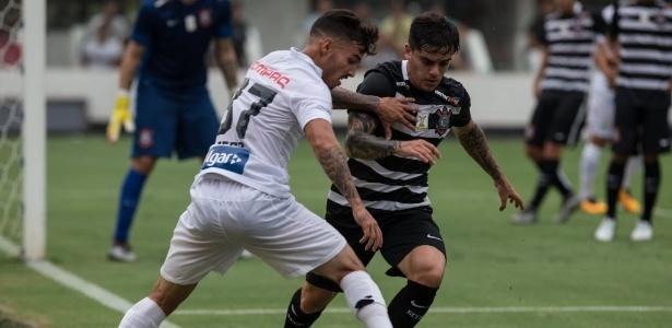 Laterais Zeca e Fágner foram revelados nas categorias de base de seus atuais clubes