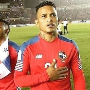 Amilcar Henriquez foi assassinado no Panamá quando jogava dominó com amigos