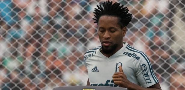 Zé Roberto vê a Alemanha da decisão contra o Chile como exemplo para o Palmeiras