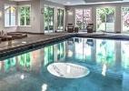 Escalada no quarto e piscina temática: conheça mansão de astro do beisebol - Divulgação