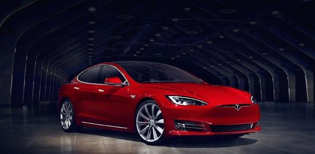 Divulgação/Tesla