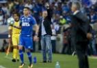 Rafael Ribeiro/Light Press/Cruzeiro