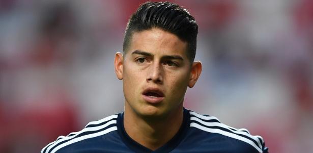 James é um dos jogadores insatisfeitos com o técnico croata, segundo a imprensa alemã