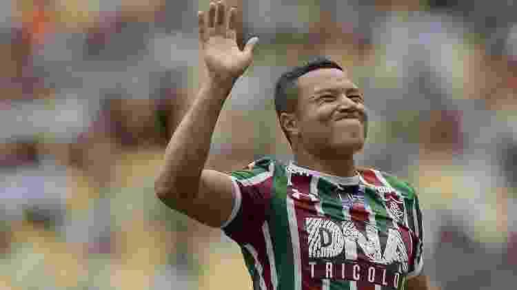 Marlon deve voltar ao Fluminense após passagem no futebol europeu - Alexandre Loureiro/Getty Images - Alexandre Loureiro/Getty Images
