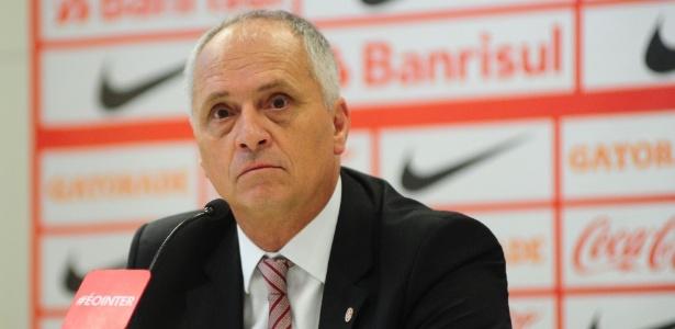Marcelo Medeiros, eleito presidente do Internacional pelos próximos dois anos