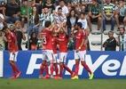 Inter vence Juventude em jogo com briga e expulsões e sobe no Gauchão - Divulgação/Ricardo Duarte