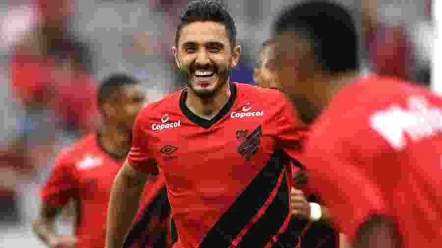 Miguel Locatelli/Athletico Paranaense