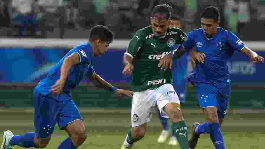 Fabio Menotti/Palmeiras