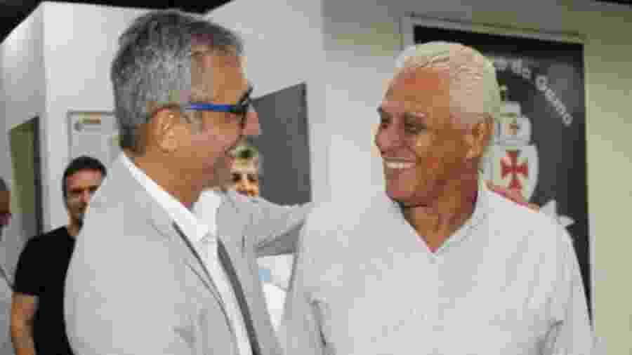 Rafael Ribeiro / Vasco.com.br