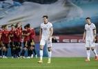 Íbis provoca Alemanha após goleada histórica contra a Espanha: