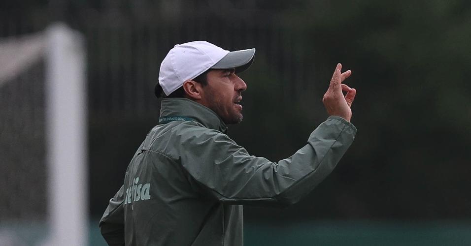 Abel Ferreira tem novo desafio contra o Santo André