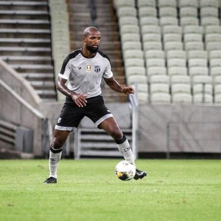 Defesa cearense sofreu apenas três gols na competição - Felipe Santos / cearasc.com