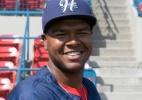 Jogador de beisebol nos EUA assume ser gay e recebe apoio de atletas - Reprodução