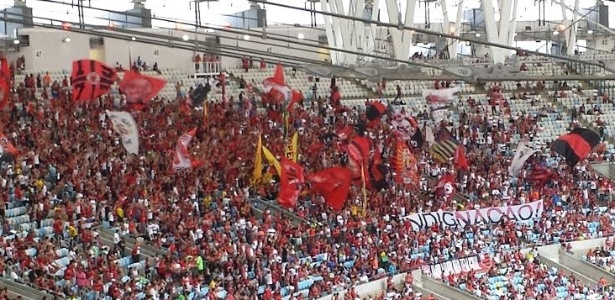 Maracanã é estádio com maior capacidade no país