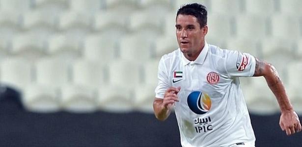 Thiago Neves pode estar próximo de voltar ao Fluminense