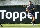 Lucas Pratto descarta trocar o Atlético-MG pelo futebol chinês