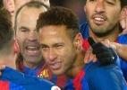Barcelona entra com recurso para anular cartão de Neymar