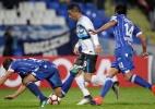 Rival do Grêmio na Libertadores demite técnico e entra em férias - Marcelo Ruiz/Reuters
