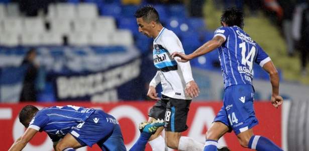 Godoy Cruz-ARG demitiu técnico Lucas Bernardi e deu 10 dias de férias ao elenco