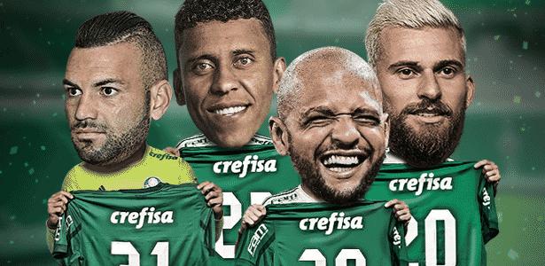 addac3fcad F. Melo ignora a 5 e até São Marcos influencia numeração do ...