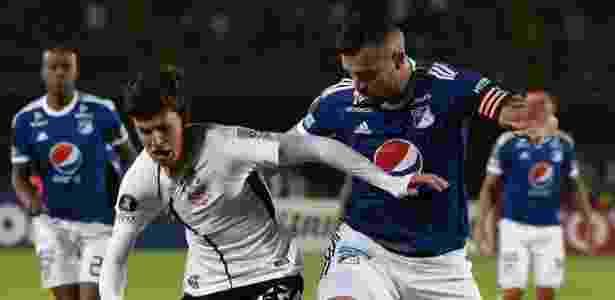Corinthians sofre sem Rodriguinho 28e6a77837e7e
