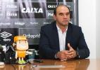 R. Gomes promete Santos