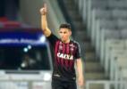 Invicto sob o comando de Nunes, Raphael Veiga volta ao Atlético-PR - Jason Silva/AGIF