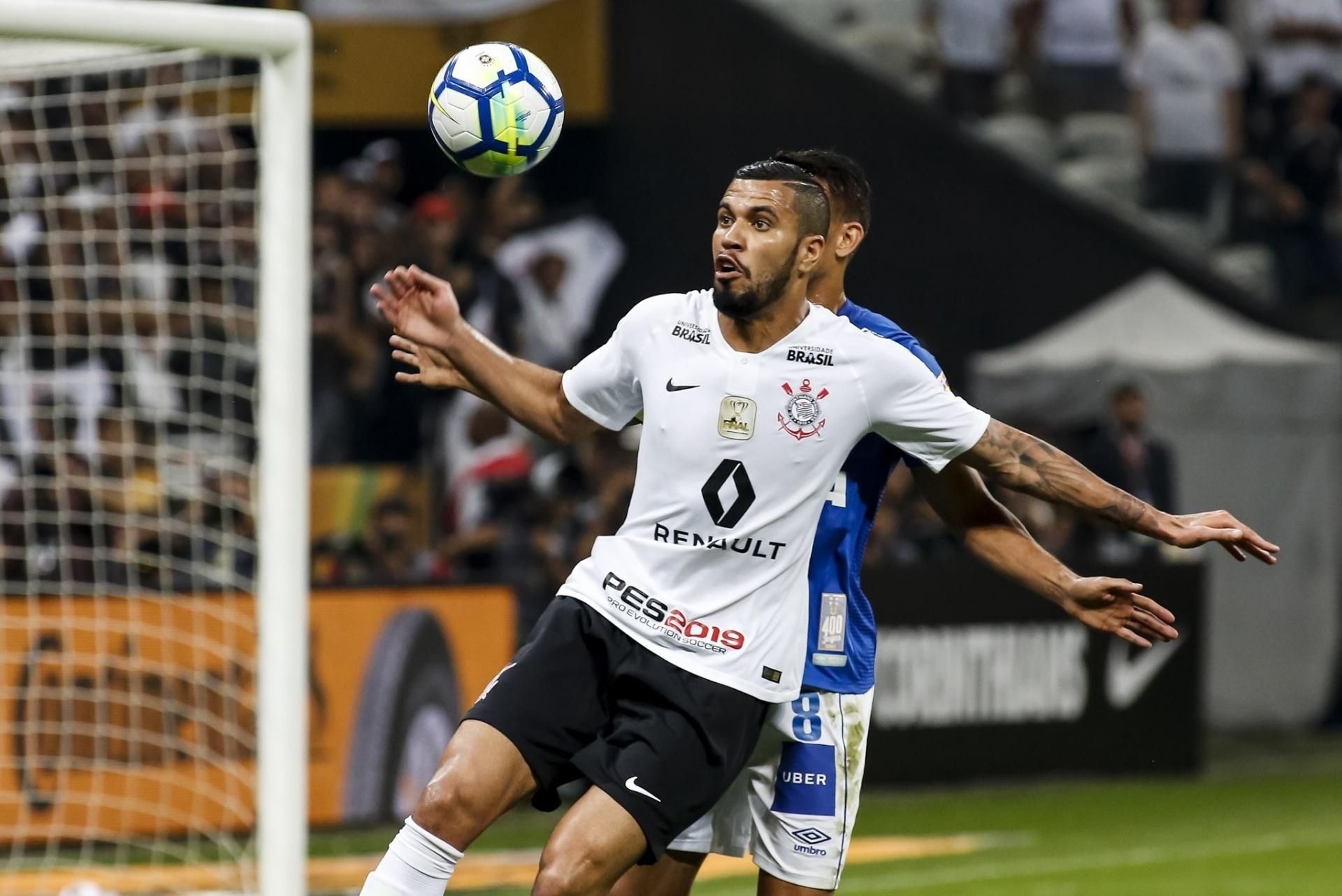 Corinthians trata rebaixamento como realidade após perda de título em casa  - 18 10 2018 - UOL Esporte c91f7fcc8ed92