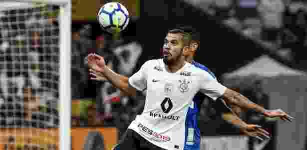 Jonathas - Rodrigo Gazzanel/Ag. Corinthians - Rodrigo Gazzanel/Ag. Corinthians