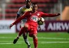 Will Smith e filho patrocinam rival da Chapecoense na Copa Sul-Americana - Martin Bernetti/AFP