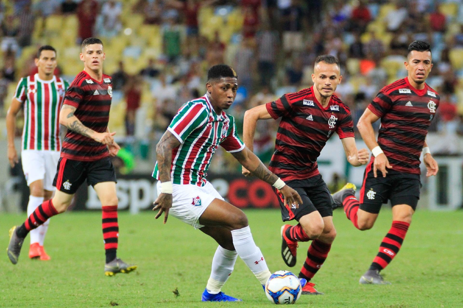 Resultado de imagen para Campeonato Carioca fluminense