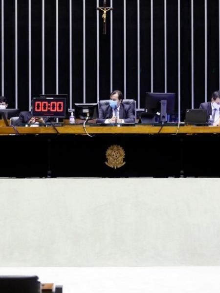 Câmara dos Deputados aprovou texto da MP, que agora segue para o Senado - Divulgação/Agência Câmara