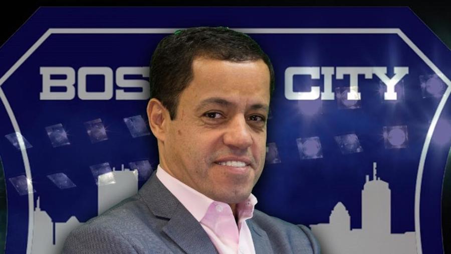 Brasileiro, o empresário Renato Valentim é o fundador do Boston City nos Estados Unidos e em sua terra natal - Divulgação