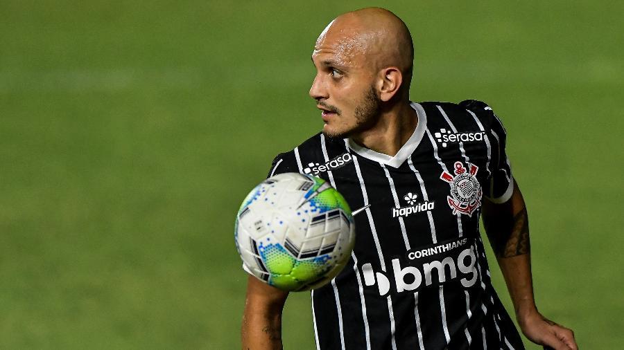 Boletim do Timão: Três titulares são desfalques na Copa do Brasil contra o América-MG