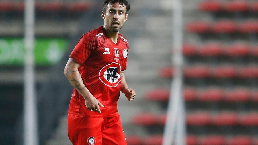 Valdívia, 37 anos, vai disputar a Libertadores pelo Unión La Calera-CHI - Reprodução / Unión La Calera
