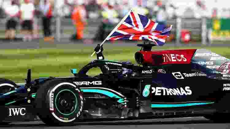 hamtrofeu - Joe Portlock/Formula 1 via Getty Images - Joe Portlock/Formula 1 via Getty Images