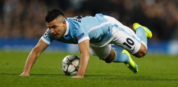 """Manchester City pretende criar """"filiais"""" pelo mundo - Phil Noble / REUTERS"""