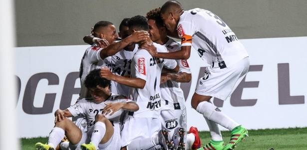 Ver o Atlético-MG todo de branco tem se tornado comum na Libertadores, mesmo em BH
