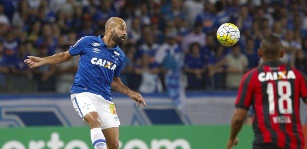 Bruno Rodrigo declara amor ao Cruzeiro e negocia renovação