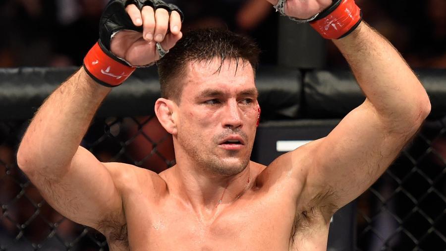 Demian Maia quer mais um compromisso no octógono do UFC - Josh Hedges/Zuffa LLC/Zuffa LLC via Getty Images