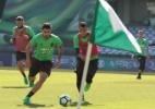 """Grêmio busca liderança em desafio à """"lei do ex"""" contra o Coritiba - Comunicação CFC"""