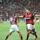 """Diego enaltece vitória e fala que saída da Libertadores foi """"superada"""""""